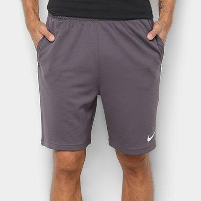 Bermuda Nike SB Dry Sundar Morn Masculina