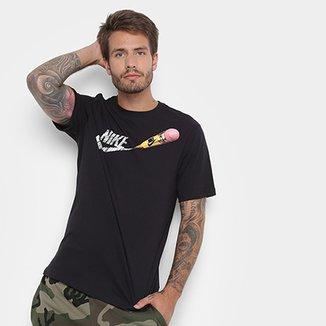 5aad902c44334 Camiseta Nike Remix 2 Masculina