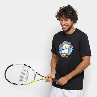 c4c088c7eb820 Camisetas de Tennis e Squash em Oferta