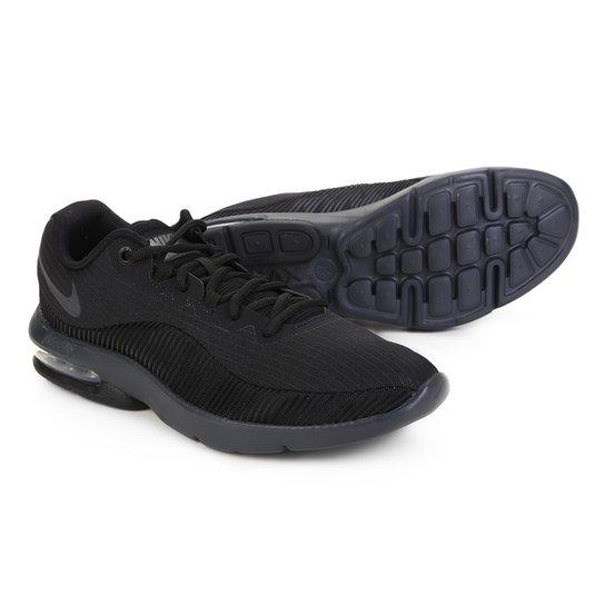 f553806a733 Tênis Nike Air Max Advantage 2 Masculino - Preto - Compre Agora ...