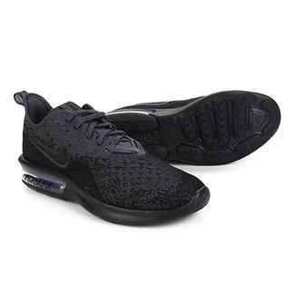 56eceb0f0bdd0 Tênis Nike Air Max Sequent 4 Feminino