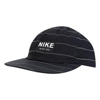 913ec87be55 Boné Nike SB Washed