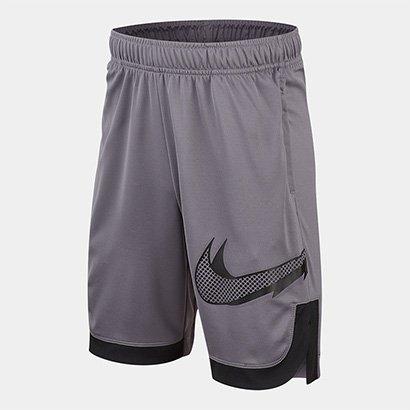 Shorts Infantil Nike Dominate Gfx Masculino
