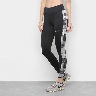 Calça Legging Nike Icnclsh Fast Tght Feminina