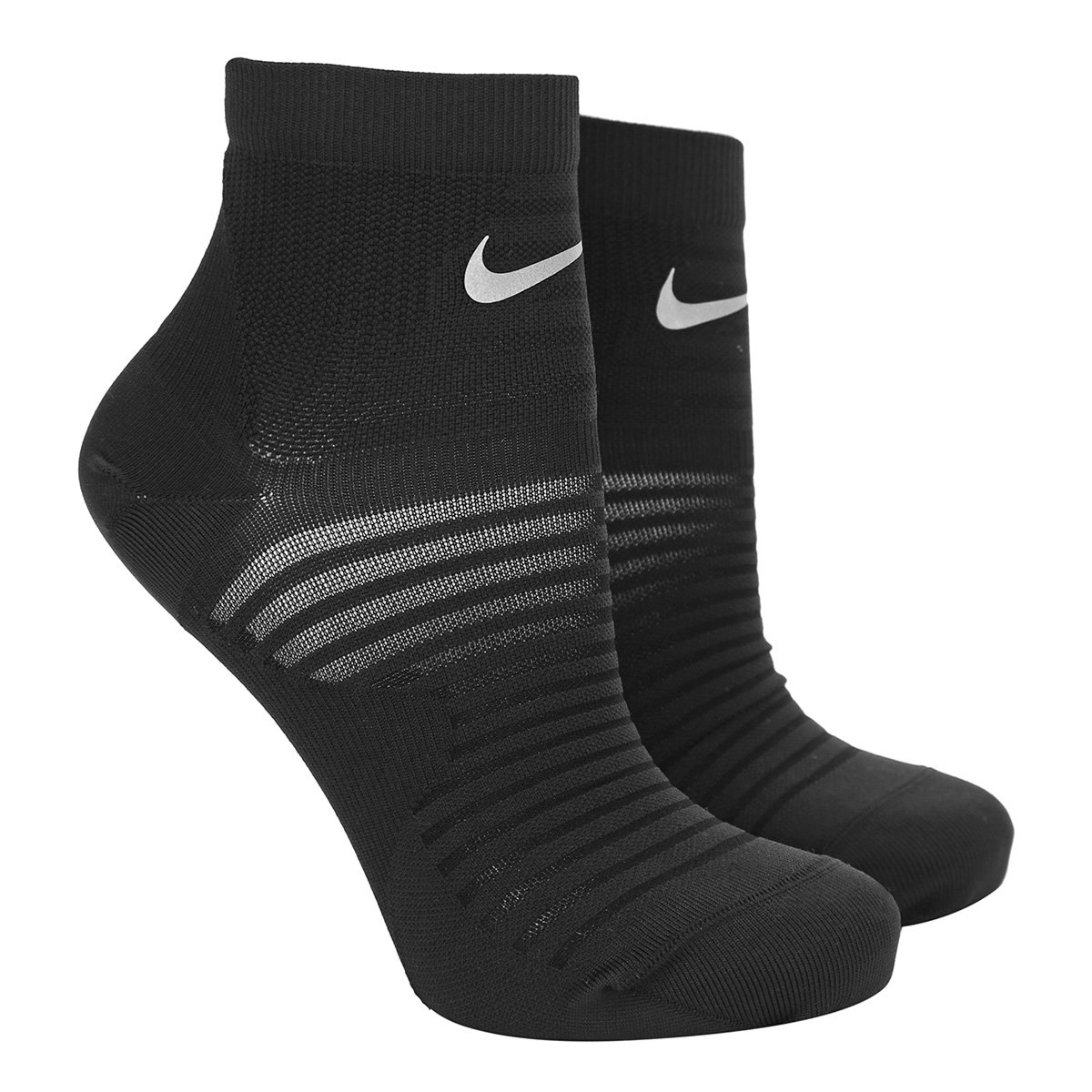 Meia Nike Cano Médio Spark Ankle