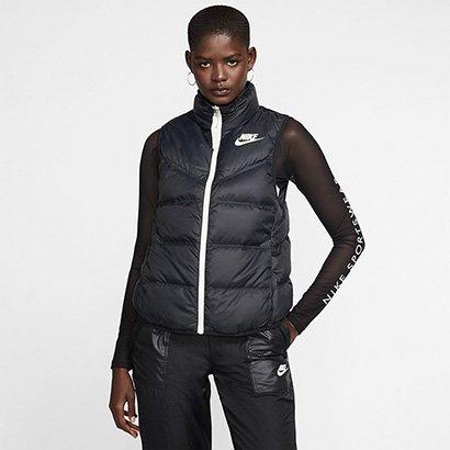 Colete Nike Sportswear Down Vest Feminino