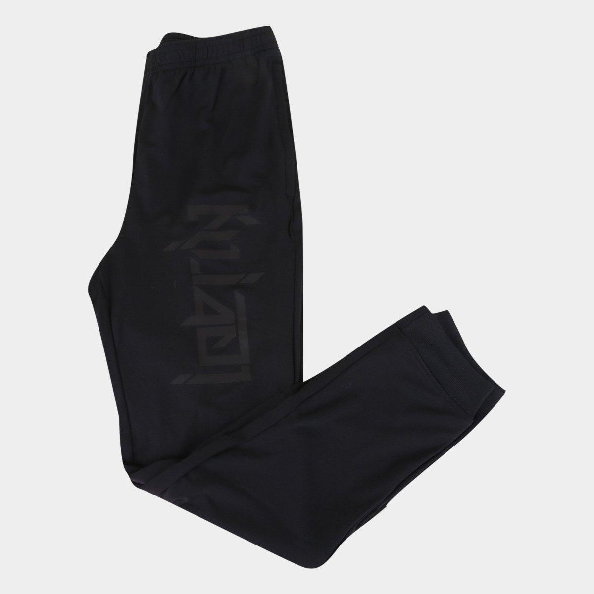 Calça Juvenil Nike Kylian Mbappe Dri-Fit