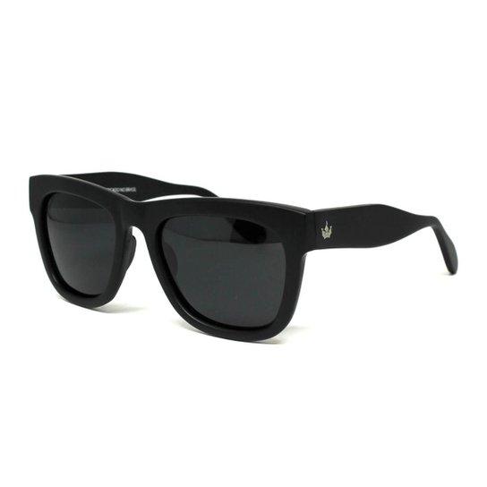 8cf6fc2ea6152 Óculos De Sol Hoshwear Round City Fosco - Compre Agora