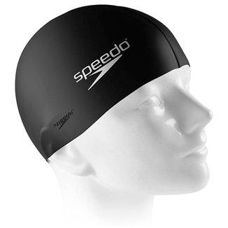 ea6add09e37 Touca Speedo Silicone Flat Cap C18009
