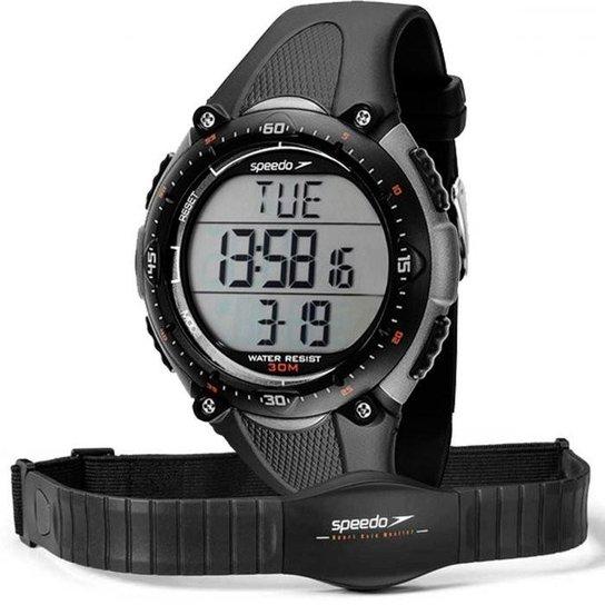 d68e5a4c724 Relógio Speedo Monitor Cardíaco 80565G0EPNP2 - Compre Agora