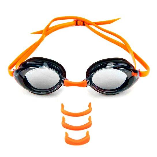e9793bc1e Óculos De Natação Speedo Atac - Preto