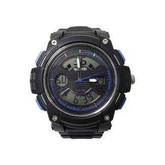 b84b56ee634 Relógios Speedo Masculinos - Melhores Preços