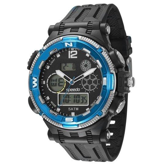 e35aafa9bb0 Relógio Masculino Speedo Anadigi - Compre Agora