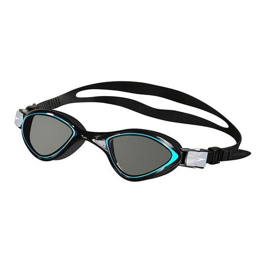 b9716b2e42edc Óculos de Natação Speedo Avatar - Preto - Compre Agora