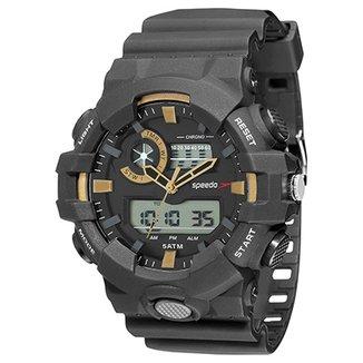 29cf58f64fa Relógio Digital Speedo 81156G0EVNP1 Masculino