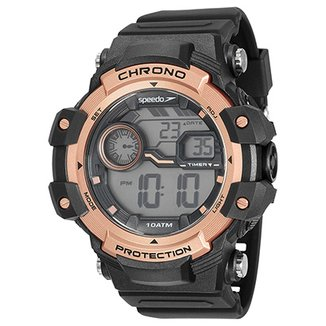 Relógio Digital Speedo 11015G0EVNP2 Masculino faad94fc5bff6