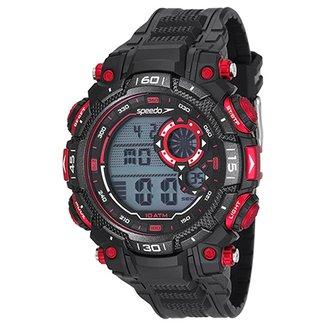 e11fe6bdf04 Relógio Digital Speedo 80623G0EVNP3 Masculino