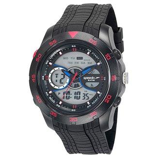 b2351301231 Relógio Digital Speedo 81126G0EVNP3 Masculino