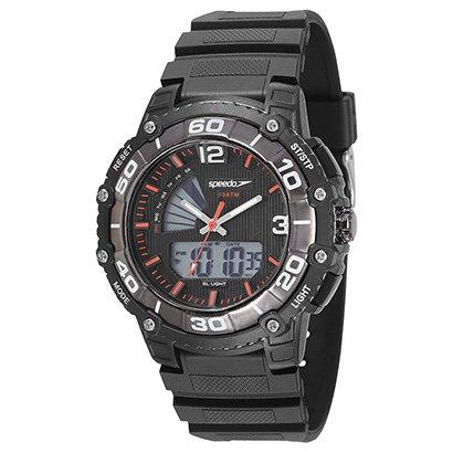 Relógio Digital Speedo 81173G0EVNP2 Masculino
