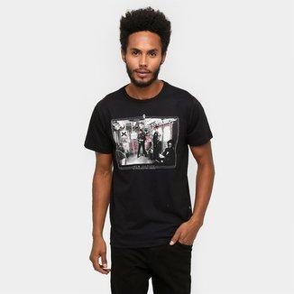 Camiseta New Skate Style ecaa89adf7e8d
