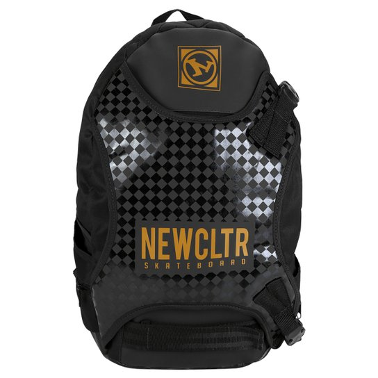 ab788c803 Mochila New Skate Bag Rhomb - Compre Agora   Netshoes