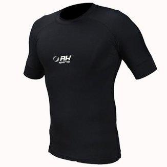 Camisa Compressão RH X1 Manga 3 4 Masculina 314db8c2c4e