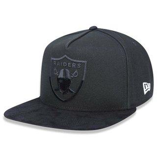 c1fa1f7ac5 Boné Oakland Raiders 950 Core Invisible - New Era