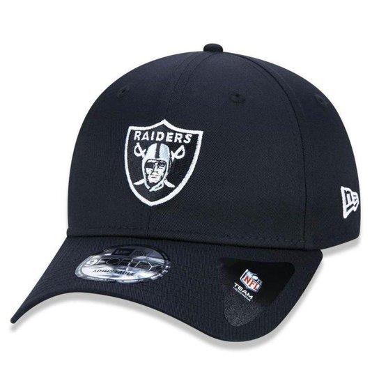 0a6d0ba711dfb Boné Oakland Raiders 940 Sport Special - New Era - Compre Agora ...