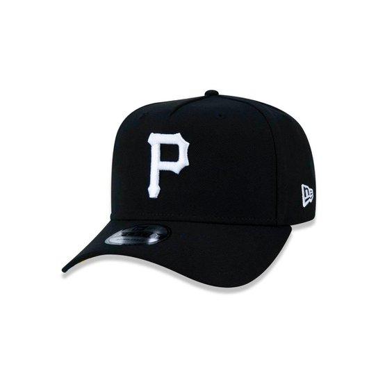 Bone 940 Pittsburgh Pirates MLB New Era - Compre Agora  002671ddbe2