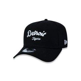 Bone 940 Detroit Tigers MLB New Era 38ad60ec228