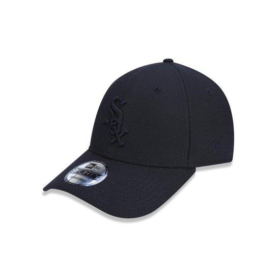 Bone 940 Chicago White Sox MLB New Era - Compre Agora  2bcfc53b48d