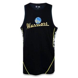c3f637c81 Regata Golden State Warriors NBA New Era