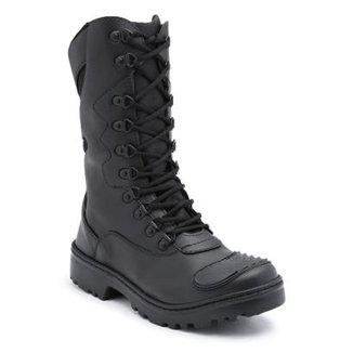 Bota Militar Tática Killser Masculina 223f6eee55ade