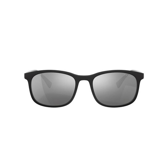 6a31d4d87 Óculos de Sol Prada Linea Rossa Masculino - Preto | Netshoes