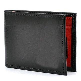 Carteira Hendy Bag Couro Masculina e45ccd462d21f