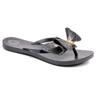 2ee61ddde Chinelo Zaxy Fresh Butterfly 16915