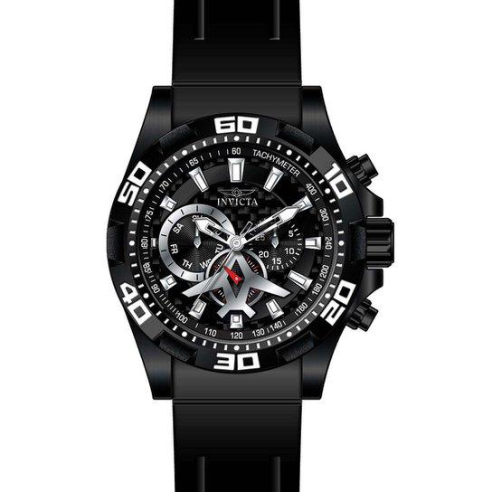 967117129e0 Relógio Invicta Aviator-21741 - Compre Agora