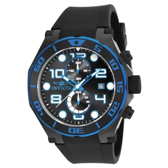 62417681be1 Relógio Invicta Pro Diver-17816 - Compre Agora