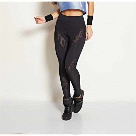 dc0b8a946 Calça Legging Colcci Fitness Feminina Est 00257001 - Compre Agora ...