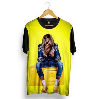 78fd1e28a9 Camiseta BSC Young Thug Full Print