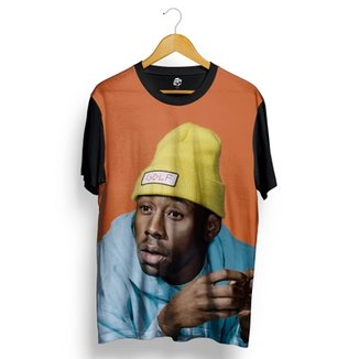 Camiseta BSC Tyler The Creator Full Print 75f030e31b1