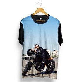 Camiseta Skull Clothing Longline Jake Swag Adventure Masculina ... 2b542b3078f