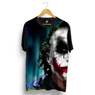 Camiseta BSC Joker Full Print 2ca46a4a1af