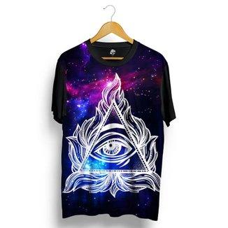 Camiseta BSC Hidden Eye Full Print 7edc3a56fe3