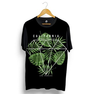 Camiseta BSC Diamond Summer Full Print