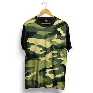 Compre Camisetas Exg Online  6d4d658b35b