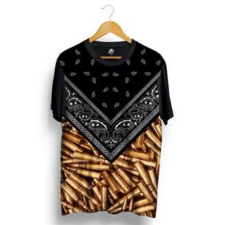 e2f9941b01 Camiseta BSC Ammunition Bandana Full Print