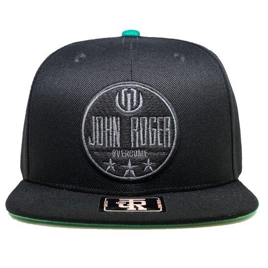 dfad2ef65 Boné John Roger Snapback - Compre Agora