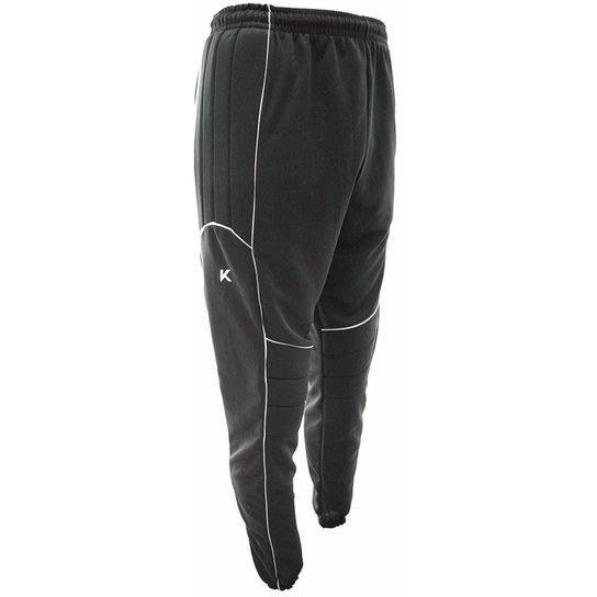 Calça Kanxa Classic Goleiro - Preto - Compre Agora  0a74970ef5744
