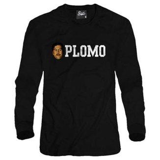 3c00450705 Casaco Moletom Skull Clothing Plomo Masculino